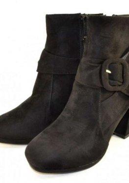 Красивые демисезонные ботинки