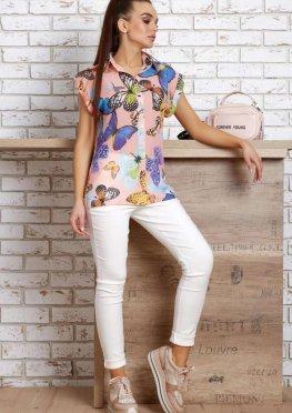 Блуза 389.0829