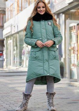 Куртка-парка 1634.4322