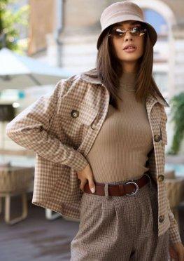 Куртка-рубашка 1694-1.4841