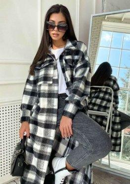 Пальто-рубашка 1685.4588