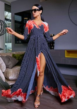Платье 1141-1.3461