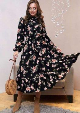Платье 1319.4027