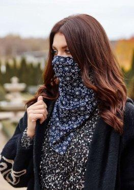 Шейный платок-маска 1647.4410