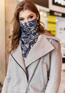 Шейный платок-маска 1665.4435