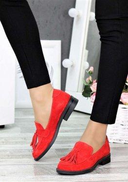 Туфли лоферы №