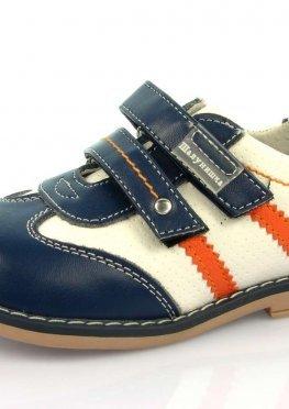 Детские ортопедические туфли:5640