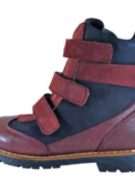 Ботинки ортопедические 4Rest-Orto:06-569