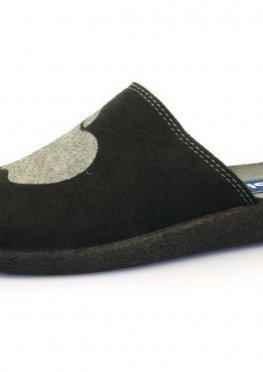 Подростковые тапочки Inblu:AQ-6V/014