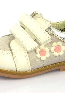 Детские ортопедические туфли:100-126