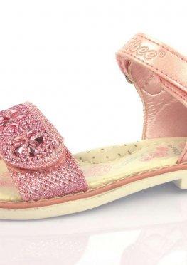 Босоножки детские Clibee: F-236 розовый