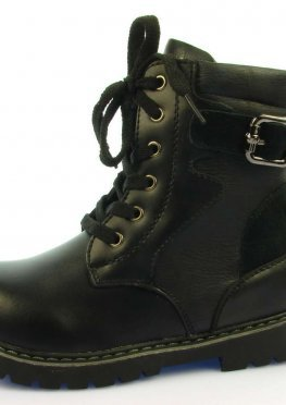 Детские зимние ботинки Calorie: W617A