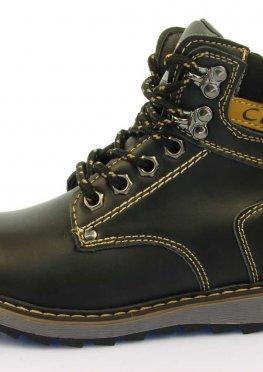 Детские ботинки Clibee:H-109 Черный