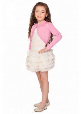 Болеро Алисия, розовый