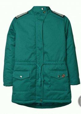 Куртка Grem