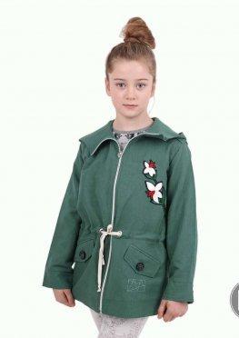 Куртка Flower