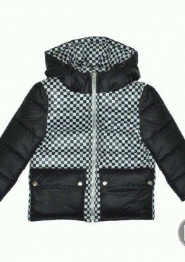 Куртка Kletka