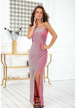 Элегантное вечернее платье макси