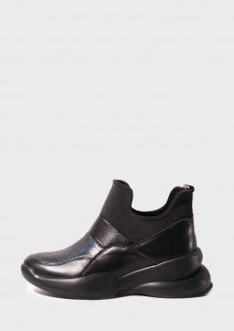 Стильные весенние кроссовки с байковым подкладом