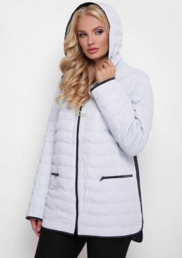 Куртка женская Нонна стекло