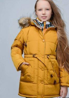 Пальто детское ! DT-8239