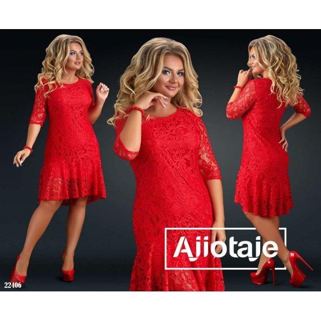 Платье - 22406