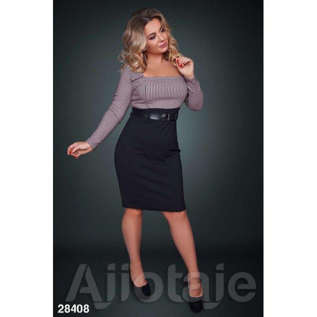 Платье - 28408
