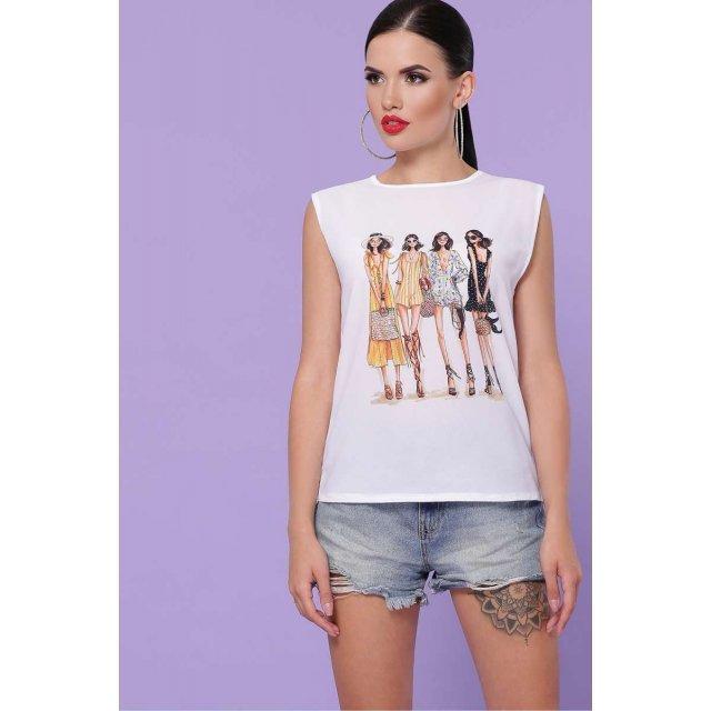 Summer футболка Киви б/р