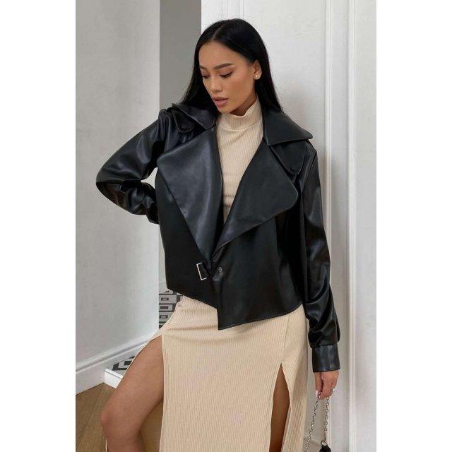 Куртка Дейт с подкладкой черный (Куртка Дейт с подкладкой черный)
