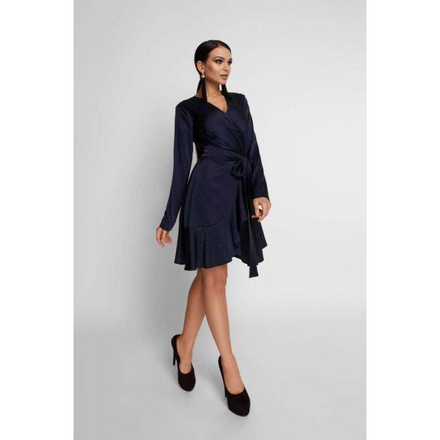 Платье Арина тёмно-синий (Платье Арина тёмно-синий)