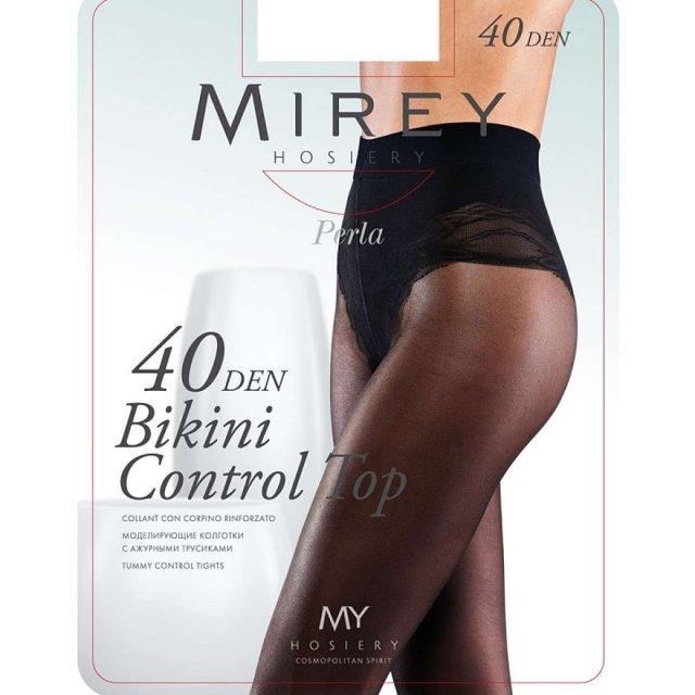 Bikini Control Top 40 den Mirey