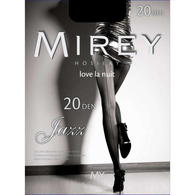 Jazz 20 den Mirey