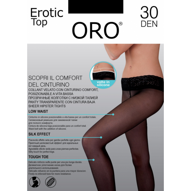 Erotic Top 30 den Oro