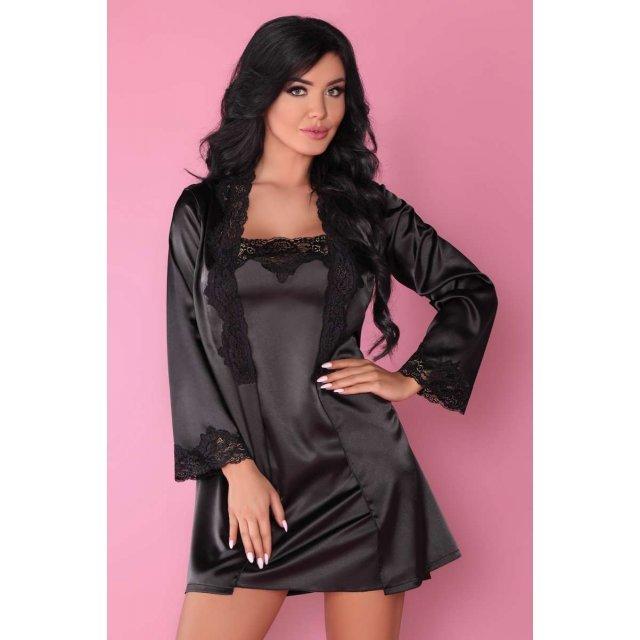 Jacqueline black Livia Corsetti Fashion