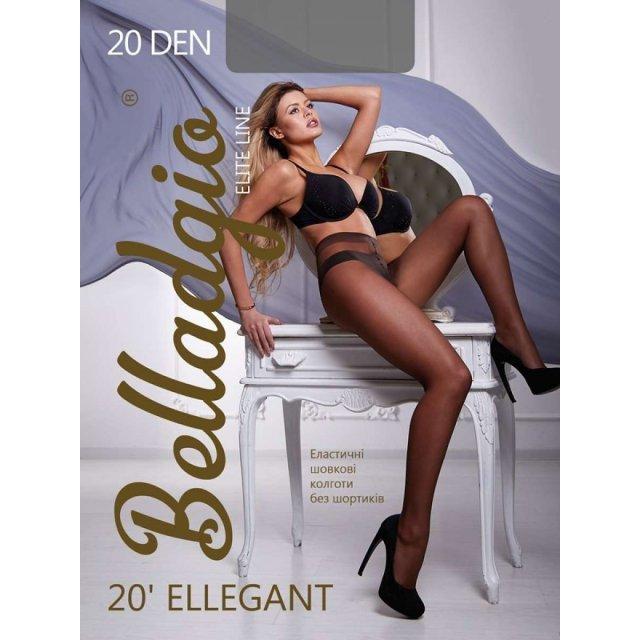 Ellegant 20 den Belladgio