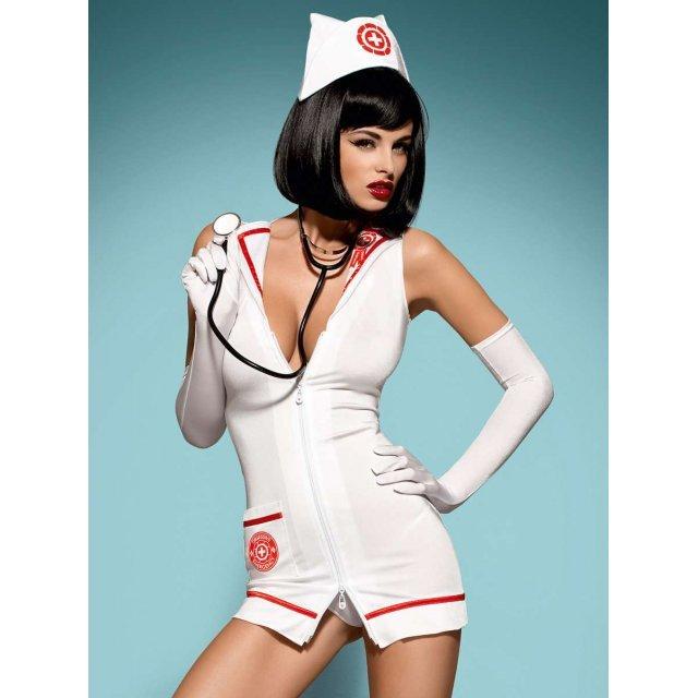 Emergency dress костюм Obsessive