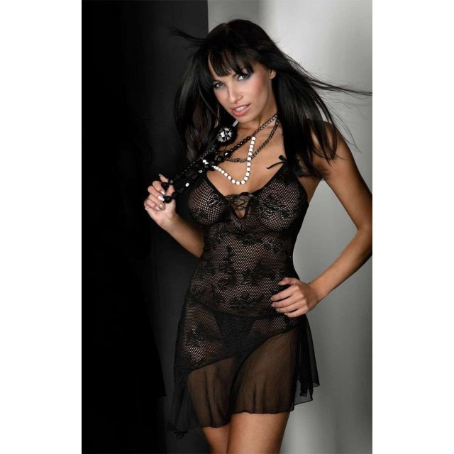Inez Black Livia Corsetti Fashion