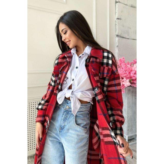 Пальто-рубашка 1685.4586 ()