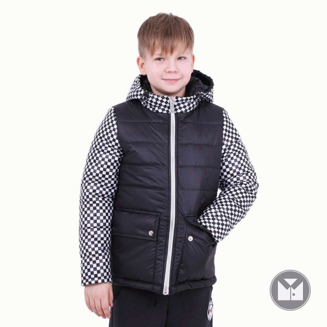 Куртка Kletka (K27715)