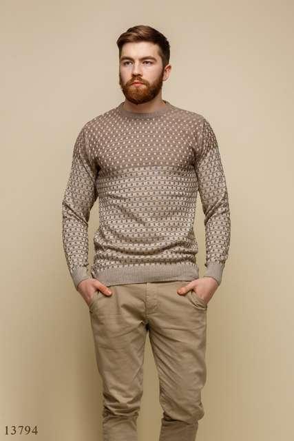 c18e6ec38f6 Новая стильная мужская коллекция одежды на осень и зиму в магазине ...
